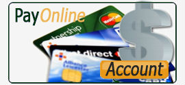 Pay Your Online Account - Caterpillar Road Storage