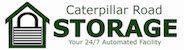 Caterpillar Road Storage Logo